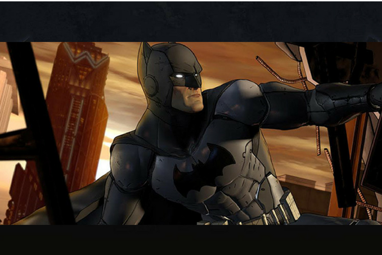 Batman The TellTale Series Episode 3 Out Now on iOS