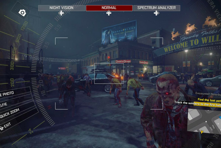 Dead Rising 4 Deluxe Edition Can be Pre-Ordered Now