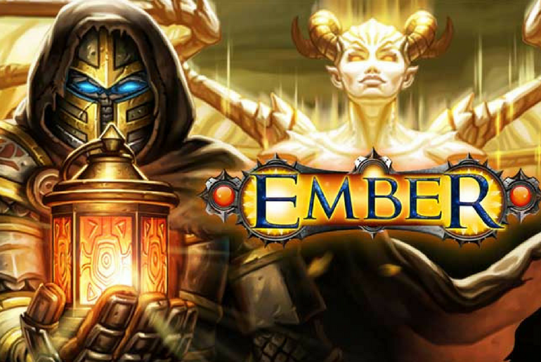 Ember a Classic Role Playing Game Out Now on iOS