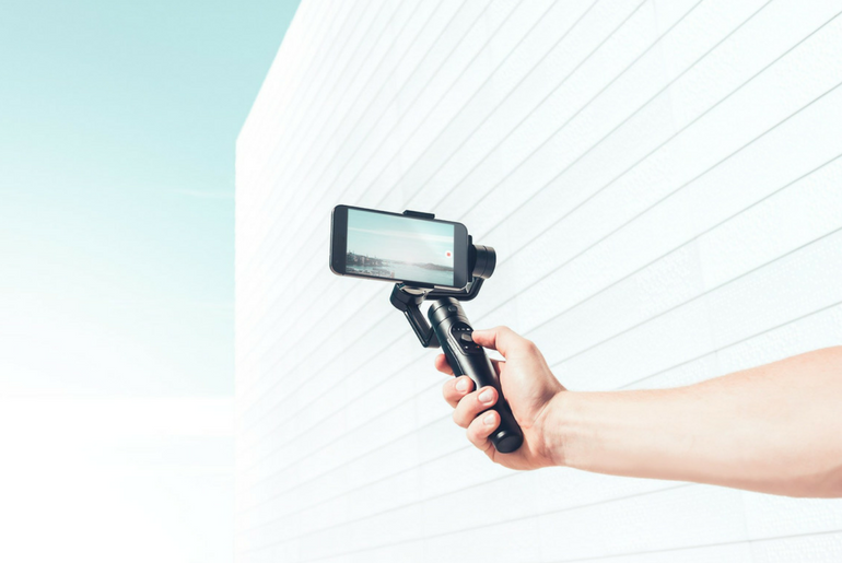 FlowMotion ONE Smartphone Stabilizer