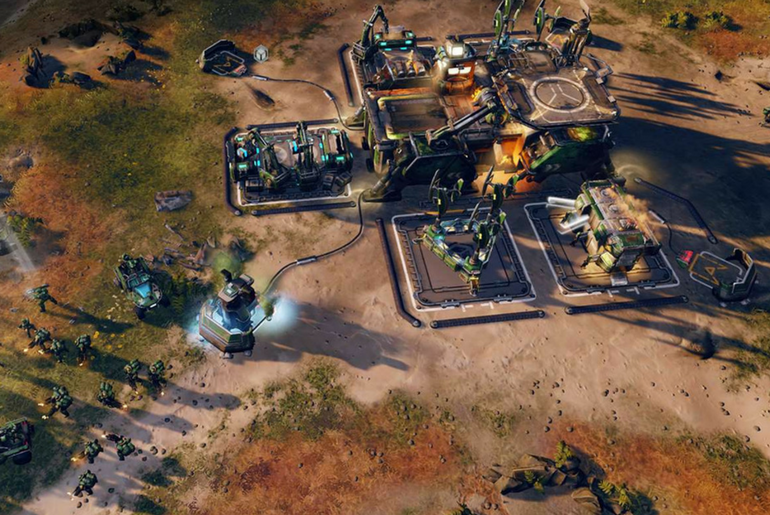 Halo Wars 2 Available for PreOrder