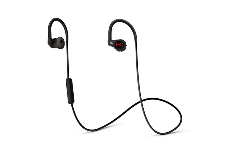 JBL UA Sport Wireless Heart Rate Audio