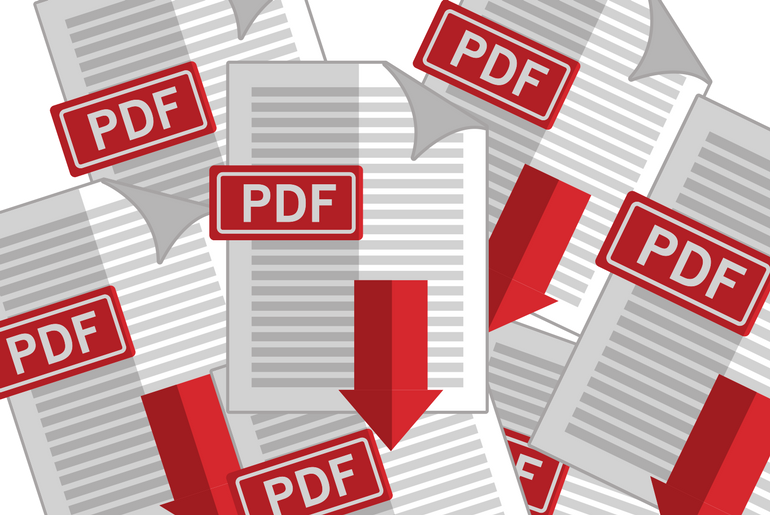 Merge PDFs on Mac with the Free Utility PDF Merger Mac