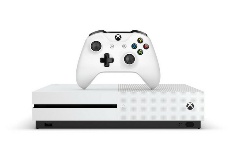 Xbox One S Holiday Bundles