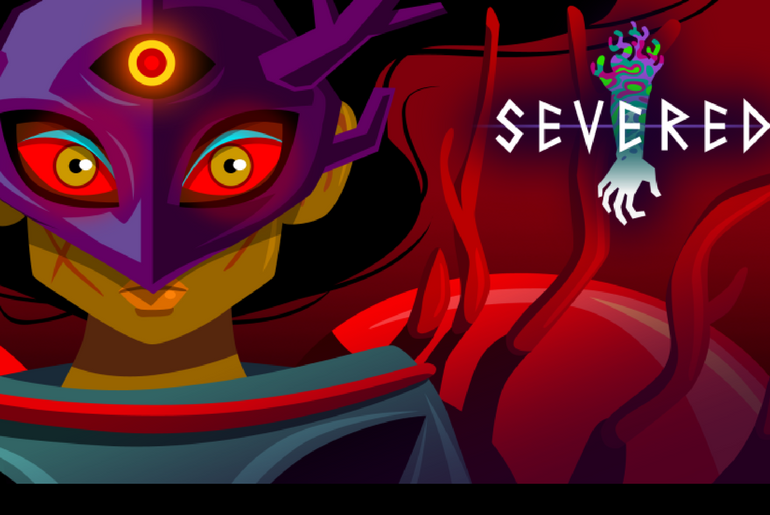 Action RPG Severed Now on the App Store