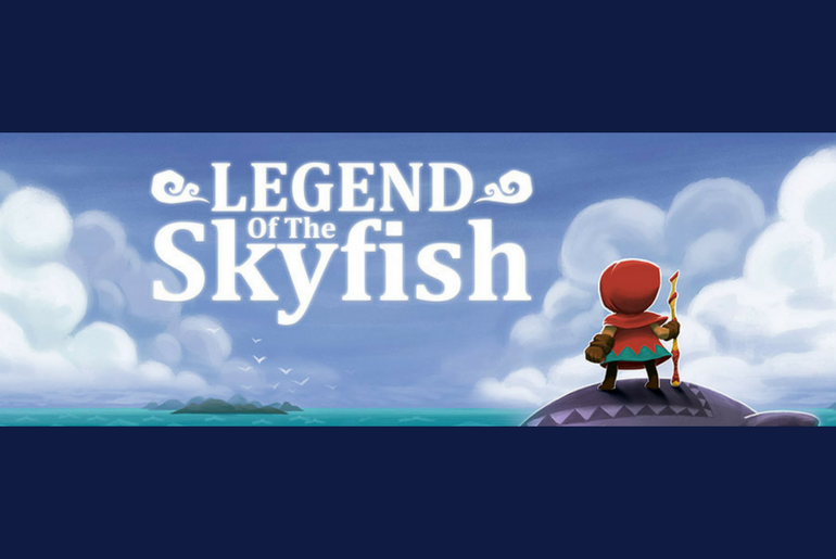 Adventure Puzzle Game Legend of the Skyfish is Here