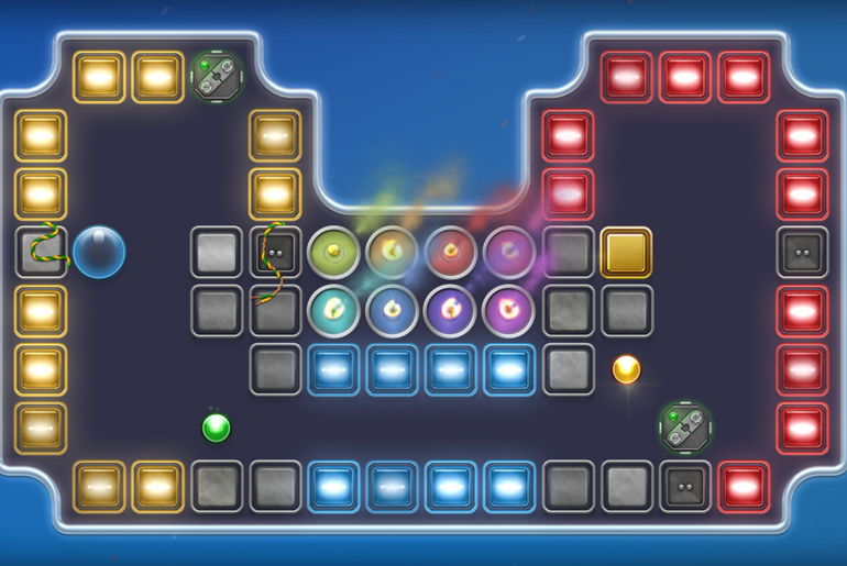 Check Out Quell Zen a Gorgeous Puzzle Game for iOS