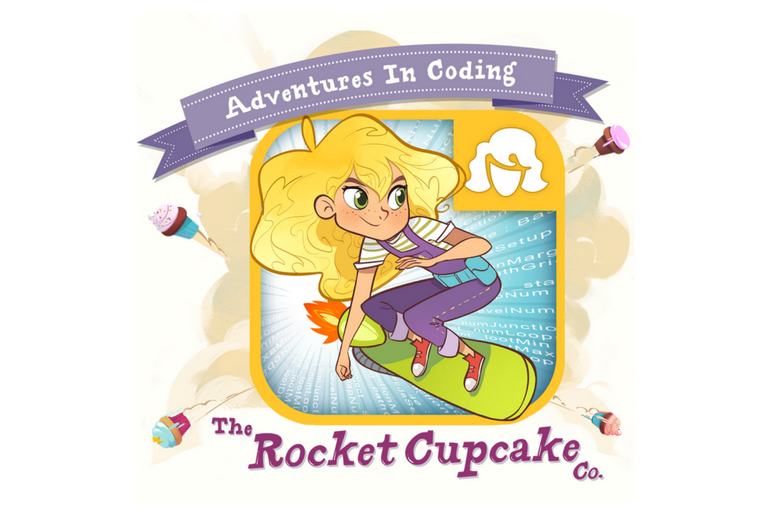 GoldieBlox Adventures in Coding App Teaches Kids to Code from Their iPhone