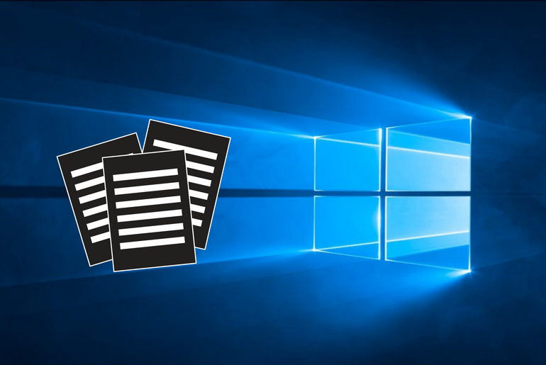 How to Clear the Recent Files History in Windows 10 File Explorer
