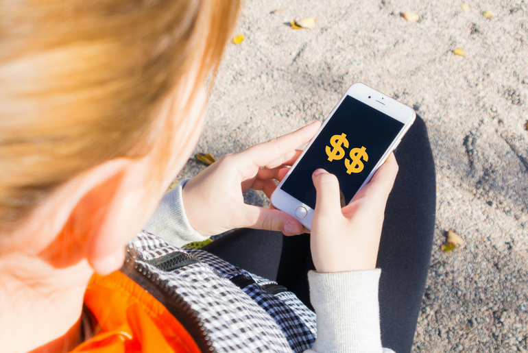 How to Enter Currency Symbols on your iPhone