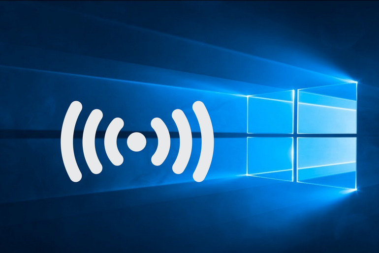 How to Turn Your Windows PC into a WiFi Hotspot