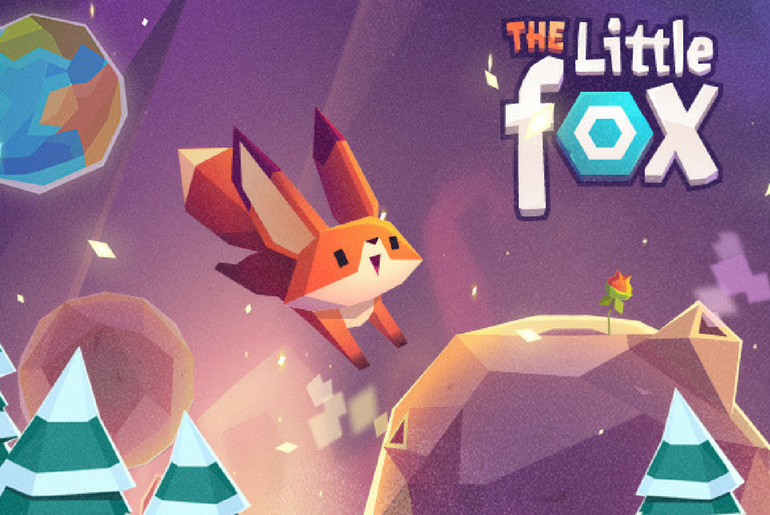 The Little Fox Makes its Debut on the iOS App Store