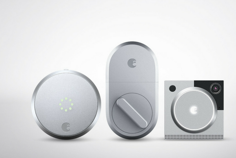 Top Smart Locks for your Home