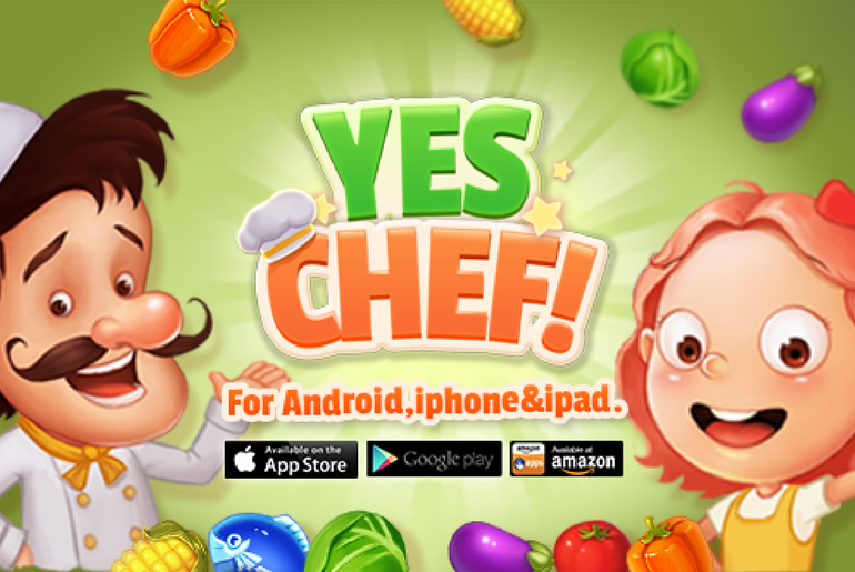 Yes Chef is a Must Have Hands Free Recipe App for iOS
