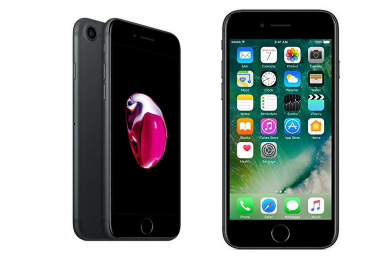 iPhone 7 Launches Here are the Key Features