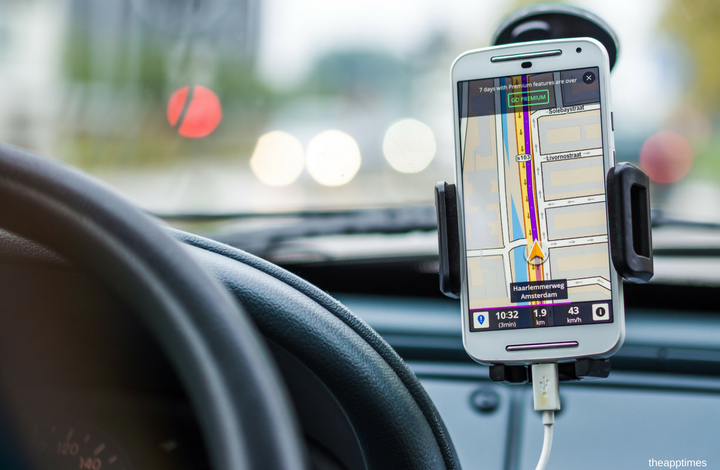 Live Roads App Review - Enjoy a New Driving Experience with GPS Nav, 3D & HD Maps- FE