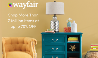 Wayfair Android App Review - FE