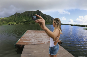 GoPro Hero is the Entry Level Camera You Waited to Buy All This Time