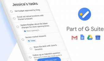 Google Tasks Launches as Standalone To Do App To Help You Stay Organized