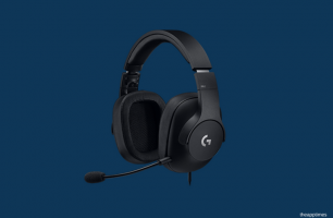 Logitech G Pro Headset Delivers Great Features to Keep Pro Gamers on Top Of Their Game