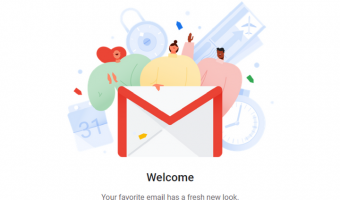 Gmail Gets a Redesign–See How You Can Use All The New Features Now