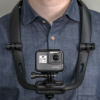Record Videos with Any Smartphone Using SELDI 7-in-1 Wearable Video Rig