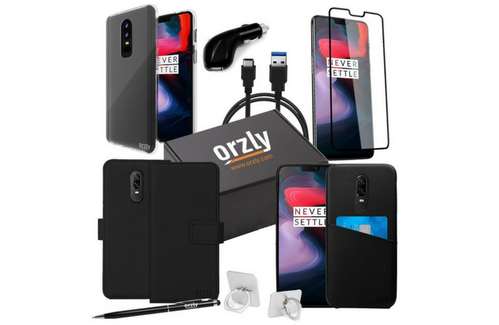 Accessories for OnePlus 6 - FE