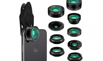 Best Mobile Lenses to Capture Creative Shots on your Smartphone