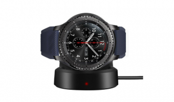 Wireless Charging Docks for Samsung Gear S3 - FE