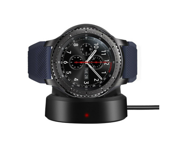 Wireless Charging Docks for Samsung Gear S3