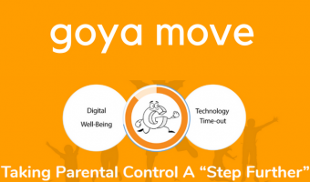 Goya Move App Review - FE