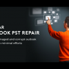 Resolve Corrupt PST File Issues with Stellar Phoenix Outlook PST Repair