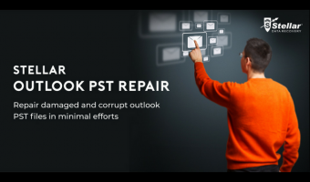 Stellar Phoenix Outlook PST Repair - FE