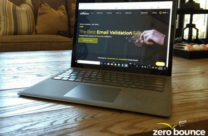Keep Your Email List Clean with Email Scrubbing API Zero Bounce - FE