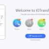 IOTransfer 3 review - FE
