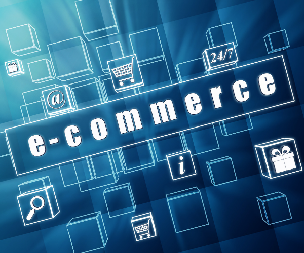E-Commerce Industry is Benefitting from the Internet