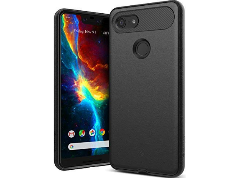 Best Cases for Google Pixel 3 XL - Caseology Vault Rugged Case