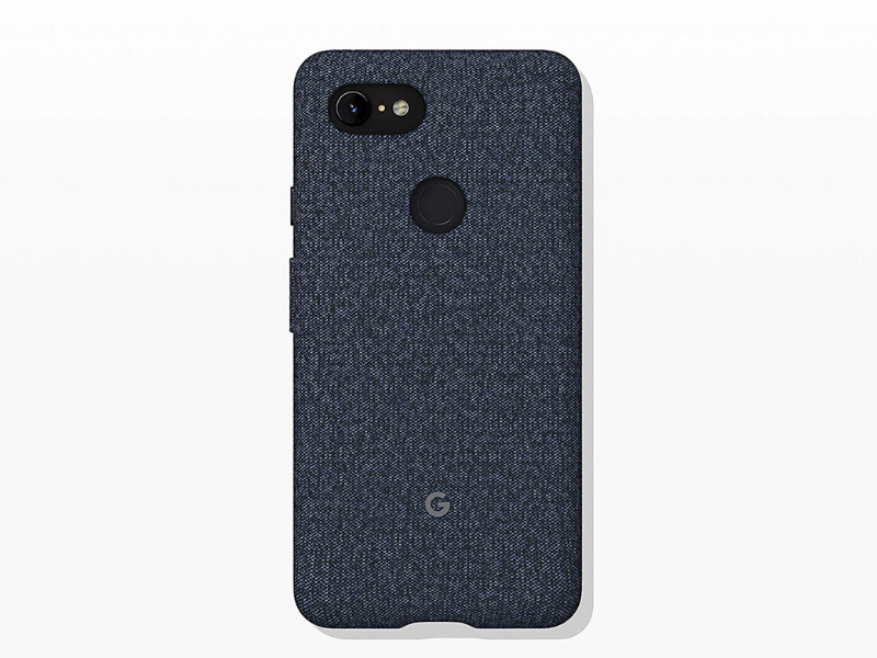 Best Cases for Google Pixel 3 XL - Google Fabric