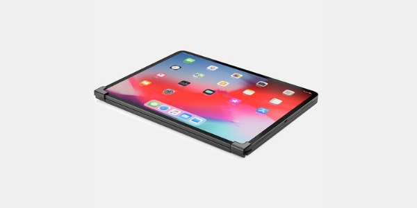 Shop - Brydge iPad Pro Keyboard - 2