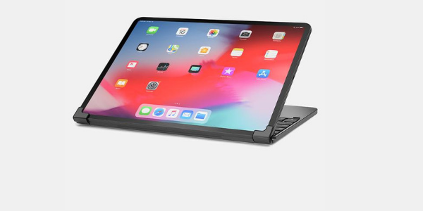 Shop - Brydge iPad Pro Keyboard - 4