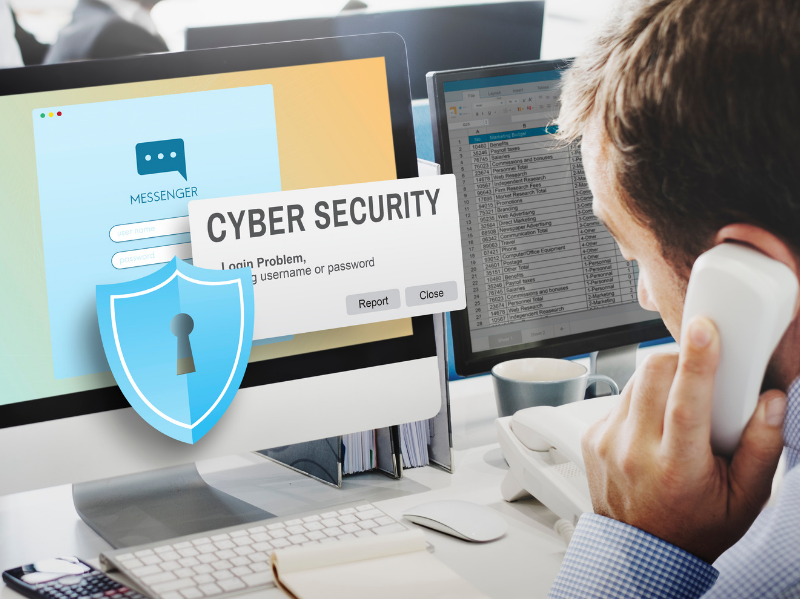 Cybersecurity Tips for Small Business