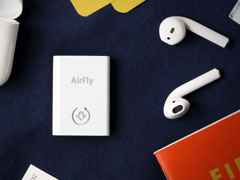 AirFly - adapter