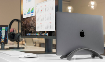 Best Ergonomic MacBook Stands - TATFI