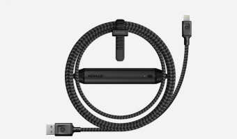 Nomad Battery Cable - TATFI