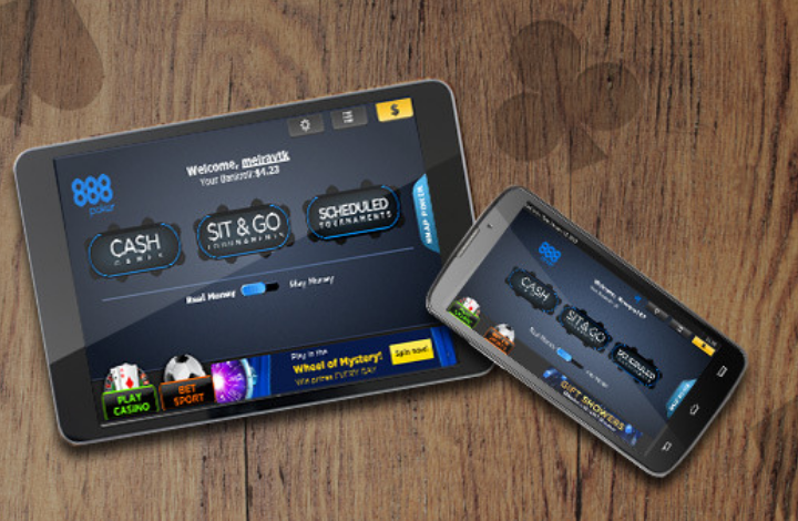 888poker App Review - TATFI