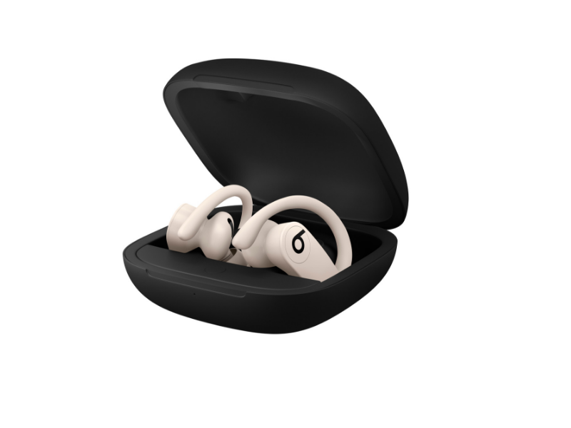 Beats Powerbeats Pro Wireless Earphones in case