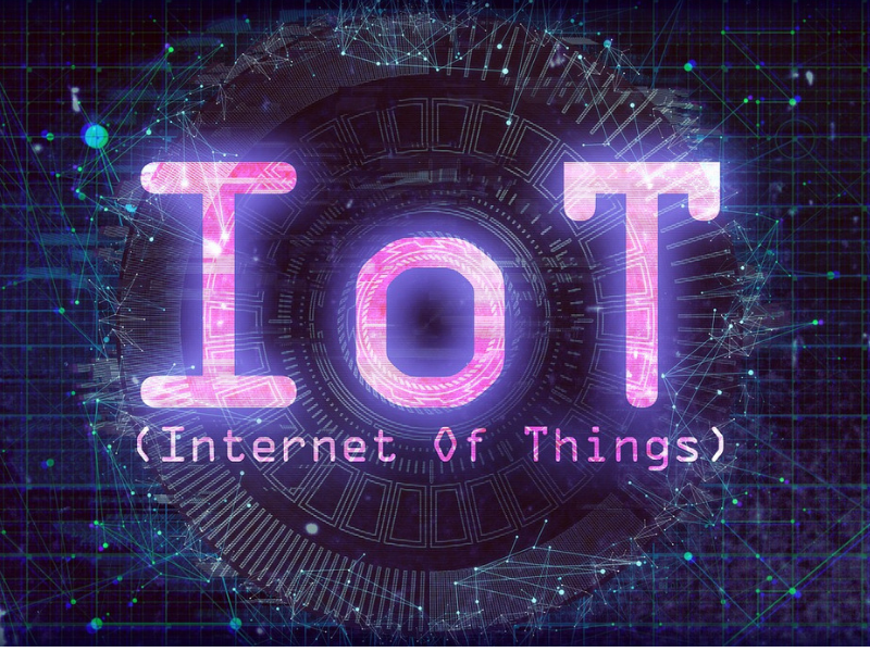 Best Practices for Internet of Things