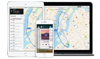 How to View Apple Maps in Offline Mode - TATFI