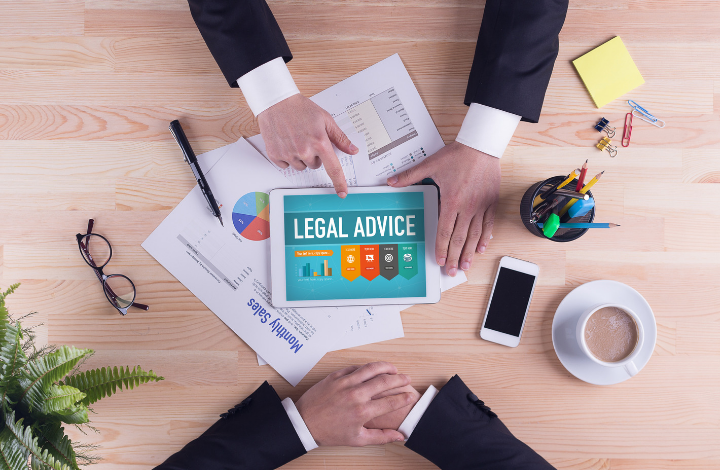Legal Compliance Apps Helping Lawyers Carry Out Their Work - TATFI