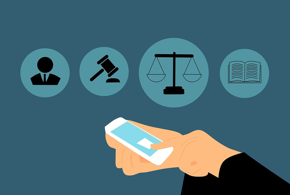 Legal Compliance Apps